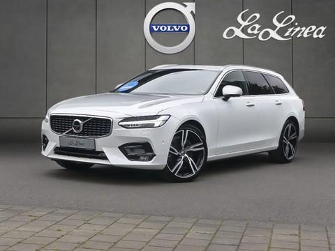 Volvo V90 7.8 T5 R-Design 790 - B&W Four