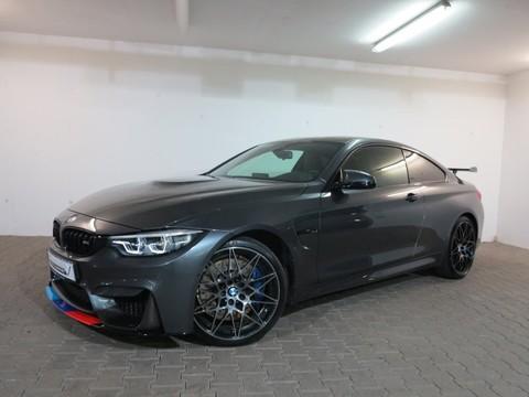 BMW M4 Coupé M Competition HK HiFi