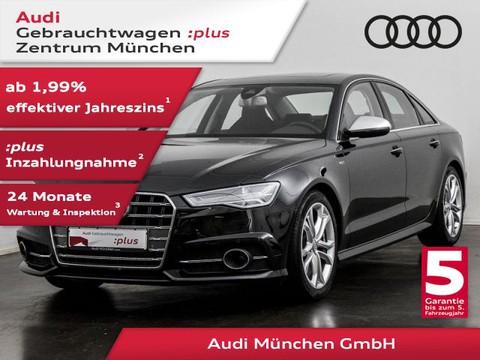 Audi S6 4.0 TFSI qu GSD S