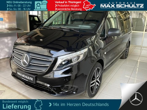 Mercedes-Benz Vito 119 Edition Tourer PRO lang