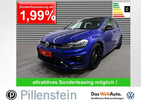 Volkswagen Golf R PERFORMANCE DYN 19