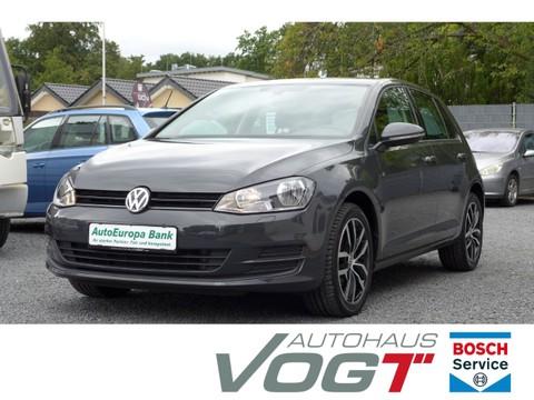 Volkswagen Golf 1.2 TSI VII Comfortline App ConnectALU