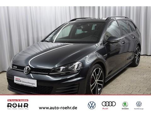 Volkswagen Golf Variant VII GTD