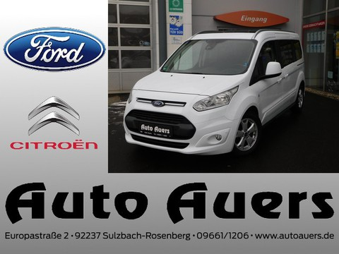 Ford Grand Tourneo 1.5 TDCi Connect Titanium # # #