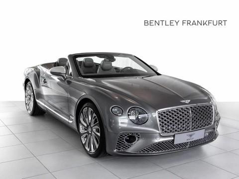 Bentley New Continental GTC V8 MULLINER EDITION UNIKAT