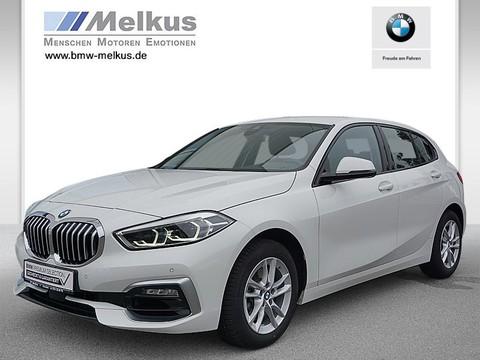 BMW 118 i Luxury Line