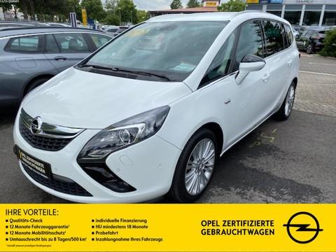 Opel Zafira Tourer 1.6 DIT Innovation