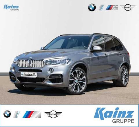 BMW X5 M50 d Sport adapt Night Vison