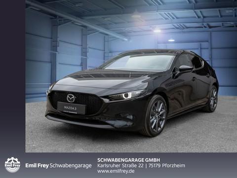 Mazda 3 2.0 -X M-Hybrid SELECTION