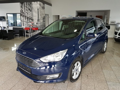 Ford C-Max 2.0 Business Edition ZVR