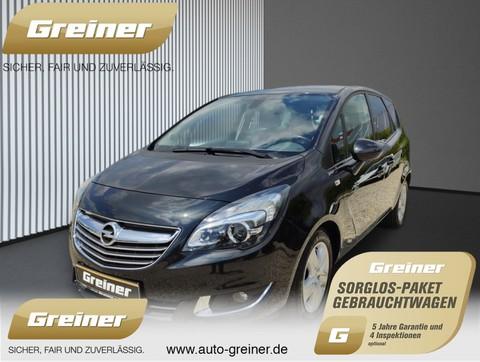 Opel Meriva 1.6 Innovation |LRHZ|