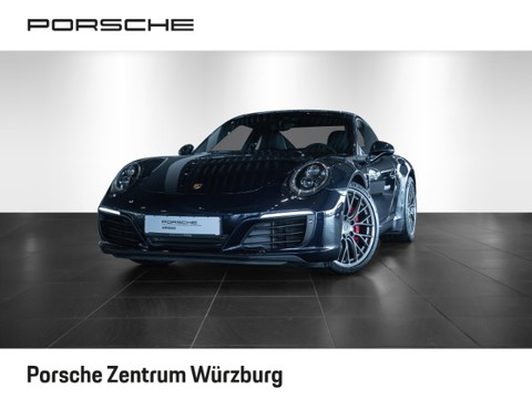 Porsche 991 (911) Carrera S Coupe