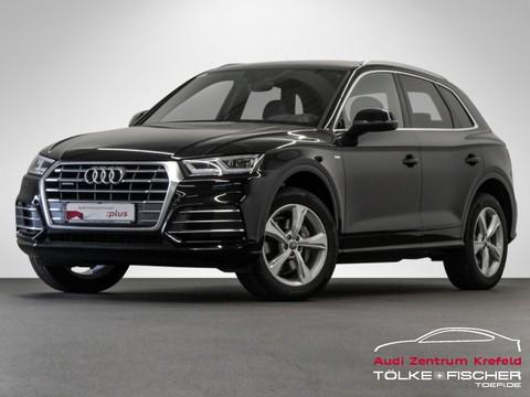 Audi Q5 40 TDI S-LINE QUAT