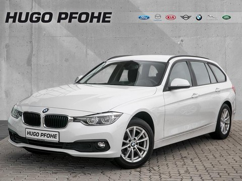 BMW 320 d Advantage