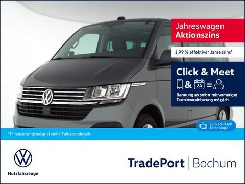 Volkswagen T6 Multivan 1 Comfortline TDI Digi