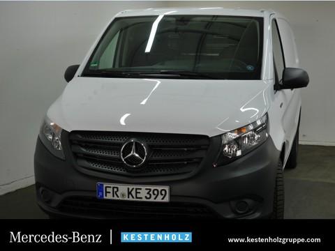 Mercedes-Benz eVito 111 Kasten Lang