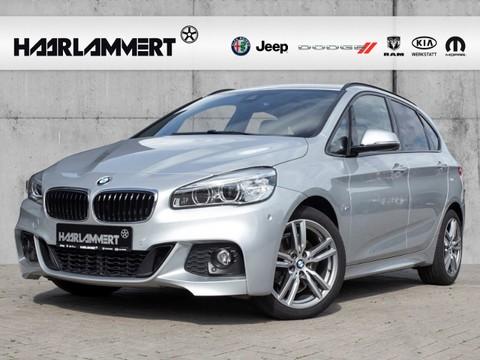 BMW 220 Active Tourer i M Sport
