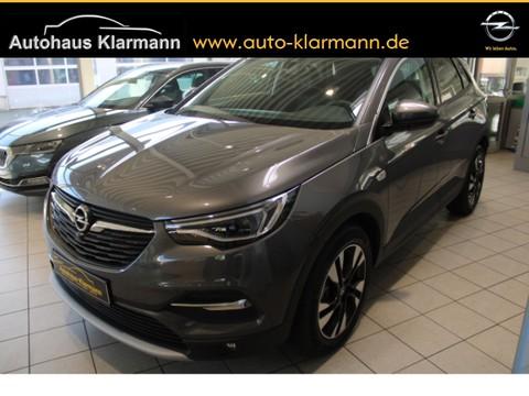 Opel Grandland X 1.6 INNOVATION Turbo EU6d-T