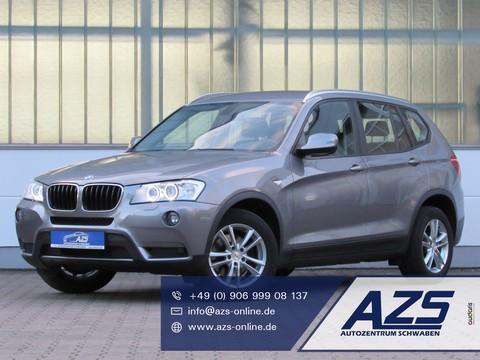 BMW X3 1.9 xDrive | | | | |