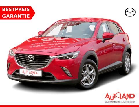 Mazda CX-3 undefined