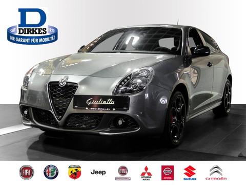 Alfa Romeo Giulietta Super B-TECH