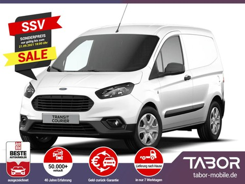 Ford Transit Courier 1.5 TDCi 100 Trend