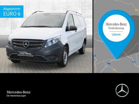 Mercedes-Benz Vito 114üren