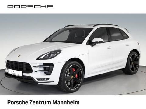 Porsche Macan Turbo Perf Paket Connect