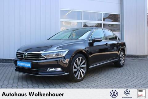 Volkswagen Passat Lim Highline Mehrwertsteuer ausweisbar