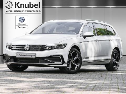 Volkswagen Passat Variant GTE IQ Light NaviPro TravelAssist