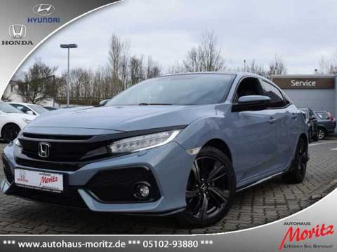 Honda Civic 1.5 Sport Plus WENIG KM