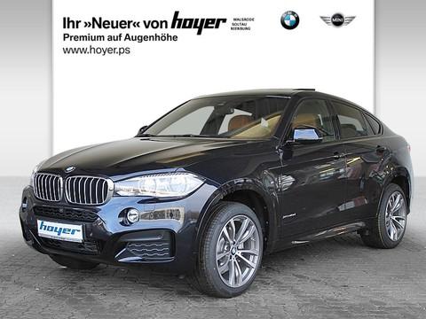 BMW X6 xDrive40d M Sportpaket GSD