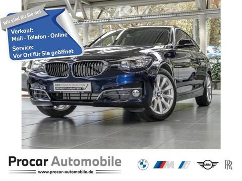 BMW 320 Gran Turismo GranTurismo Luxury 18 NaviProf TOP
