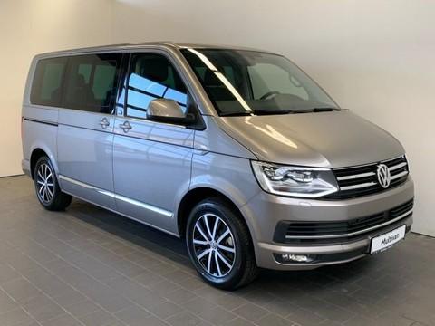 """Volkswagen T6 Multivan 2.0 l TDI Comfortline """"Generation SIX"""""""