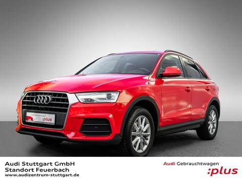 Audi Q3 1.4 TFSI plus