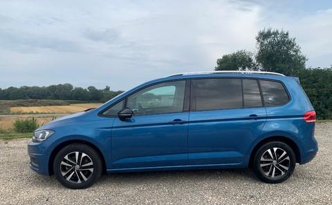 Volkswagen Touran 1.5 TSI Comfortline I Q Drive 110kW (150