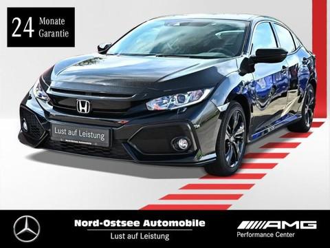 Honda Civic 1.0 VTEC Elegance