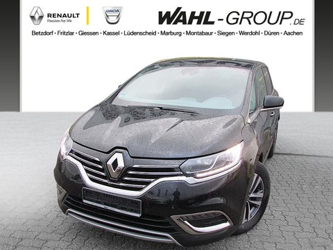 Renault Espace 5 INTENS TCe 225 ( CITY NOTRAD)