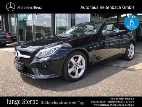 Mercedes SLC 180 Harman-Kardon