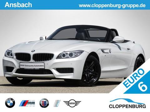 BMW Z4 sDrive28i M Sport EL SITZVERST
