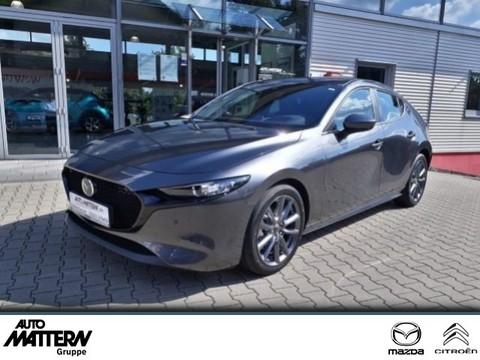 Mazda 3 Lim 5-trg Selection Activ-Paket