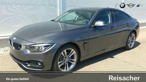 BMW 420 i A Gran Coupéäder