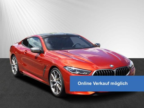 BMW 850 xDrive Coupe Leasing 795 - o Anz