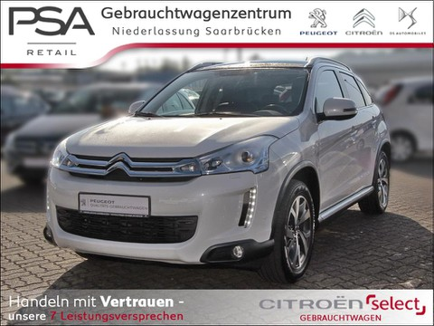 Citroën C4 Aircross HDi150 Exclusive