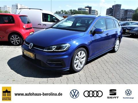 Volkswagen Golf Variant 1.5 TSI Golf VII R line AID