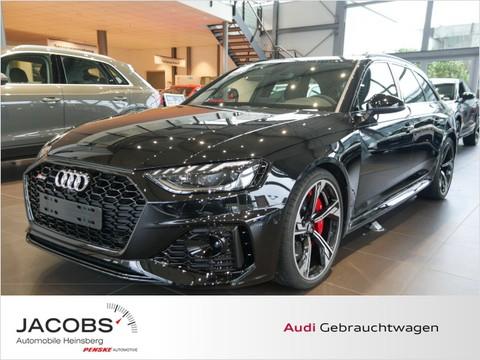 Audi RS4 Avant Sportpaket