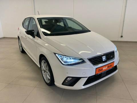 Seat Ibiza 1.0 EcoTSI -FR MwSt