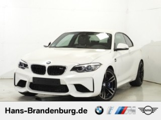 BMW M2 Coupe 639 o Anz h k NavPr adapt
