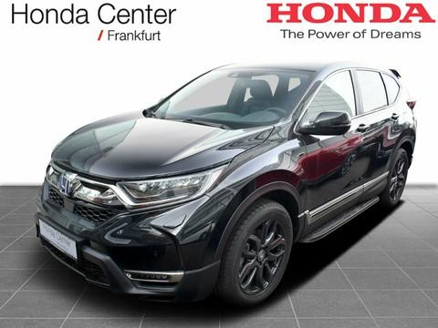 Honda CR-V 2.0 Hybrid i-MMD Sport-Line-Plus-P AWD