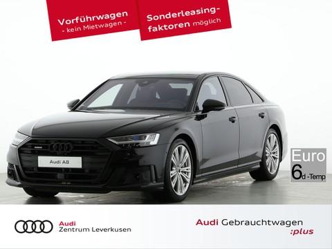 Audi A8 60